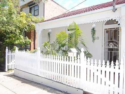 58 Audley Street, Petersham 2049, NSW House Photo