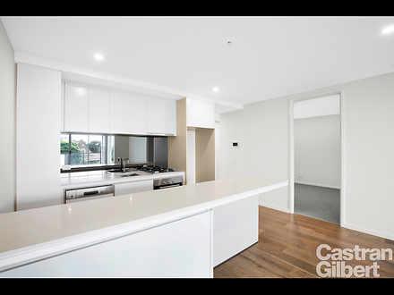 401/1 - 11 Moreland Street, Footscray 3011, VIC Apartment Photo