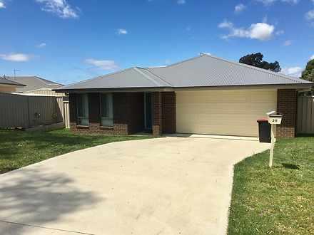 26 Algona Road, Springdale Heights 2641, NSW House Photo