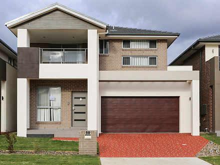 50 Rosebrook Avenue, Kellyville Ridge 2155, NSW House Photo
