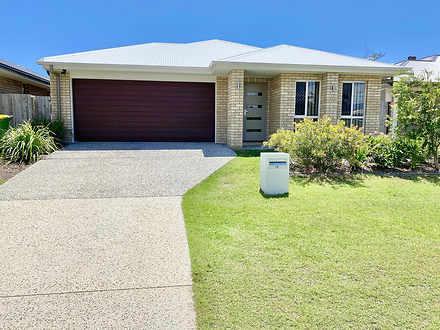 19 Simon Street, Victoria Point 4165, QLD House Photo