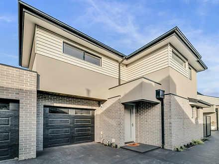 2/7 Darlington Grove, Coburg 3058, VIC Townhouse Photo