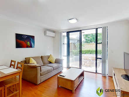 13/5-17 Pacific Highway, Roseville 2069, NSW Apartment Photo
