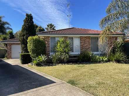 8 Scorpius Place, Cranebrook 2749, NSW House Photo