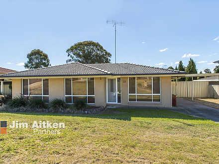 33 Dulhunty Court, Cranebrook 2749, NSW House Photo