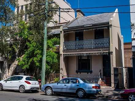 114 Surrey Street, Darlinghurst 2010, NSW Terrace Photo