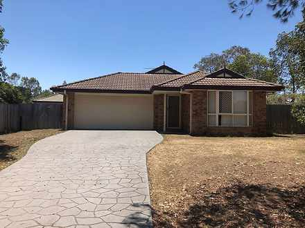 54 Cascade Drive, Forest Lake 4078, QLD House Photo