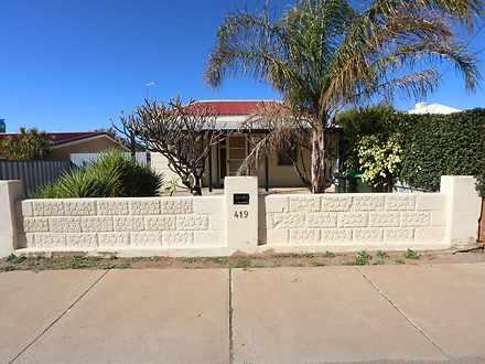 419 Williams Street, Broken Hill 2880, NSW House Photo
