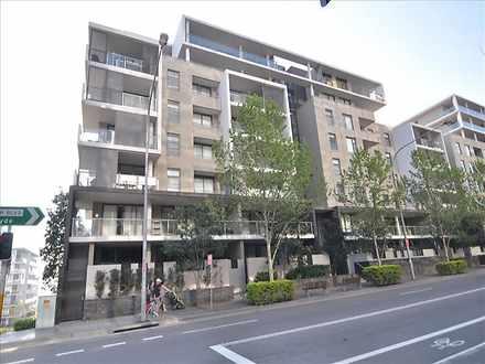 304/76 Rider Boulevard, Rhodes 2138, NSW Apartment Photo