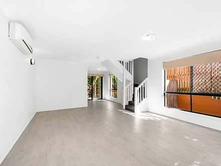 3/20 North Street, Newmarket 4051, QLD Townhouse Photo