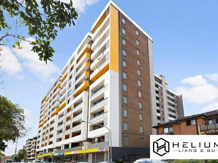 133/6-14 Park Road, Auburn 2144, NSW Apartment Photo