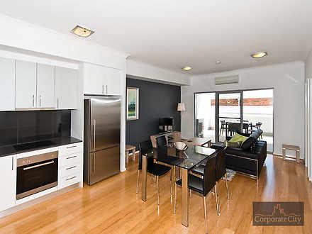 10/211 Beaufort Street, Perth 6000, WA Apartment Photo