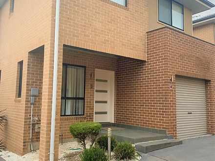 4/1-5 Carinya Street, Blacktown 2148, NSW House Photo