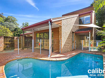 15 Teague Street, Indooroopilly 4068, QLD House Photo