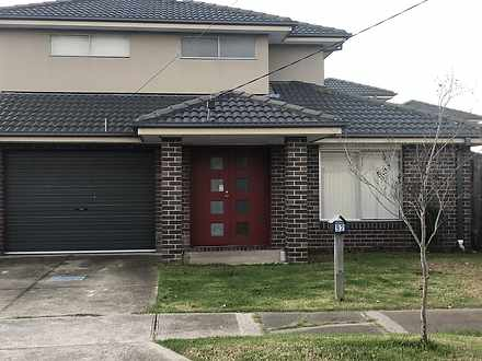 92 Blanche Street, Ardeer 3022, VIC Townhouse Photo