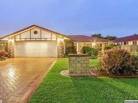 40 Audrey Avenue, Helensvale 4212, QLD House Photo