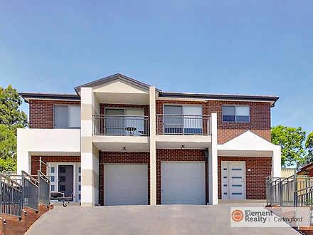 62 Yates Avenue, Dundas Valley 2117, NSW Duplex_semi Photo