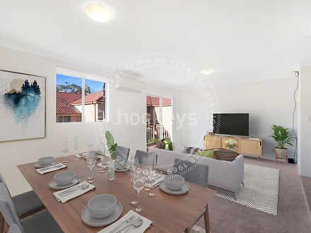 18/19 Glenmore Street, Naremburn 2065, NSW Apartment Photo