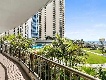304/9 Trickett Street, Surfers Paradise 4217, QLD Apartment Photo