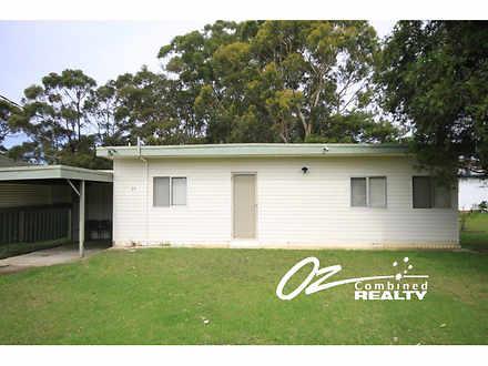 23 Gymea Avenue, Sanctuary Point 2540, NSW House Photo