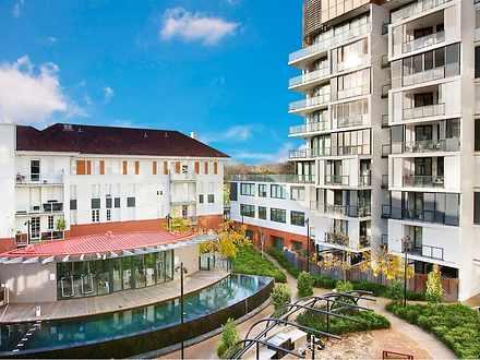 534/539 St Kilda Road, Melbourne 3004, VIC Apartment Photo