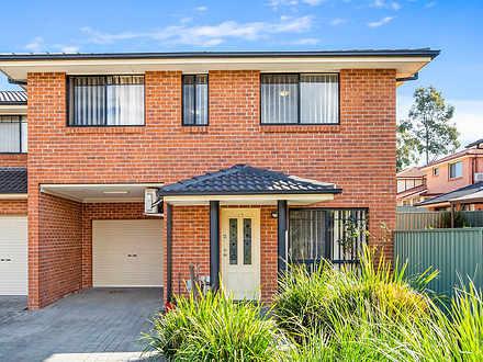 17/16-18 Methven Street, Mount Druitt 2770, NSW Townhouse Photo