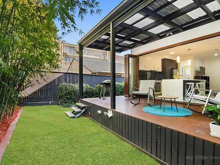 8/16 Bute Street, Sherwood 4075, QLD Townhouse Photo