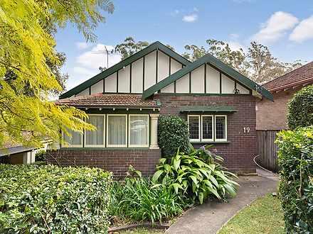 19 Beresford Avenue, Chatswood 2067, NSW House Photo