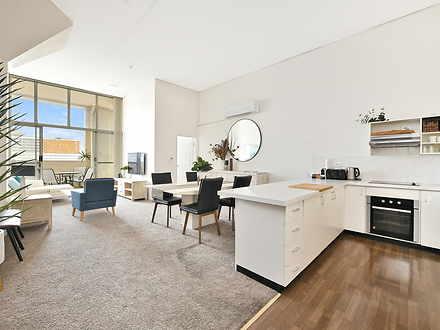 517/1 Missenden Road, Camperdown 2050, NSW Apartment Photo