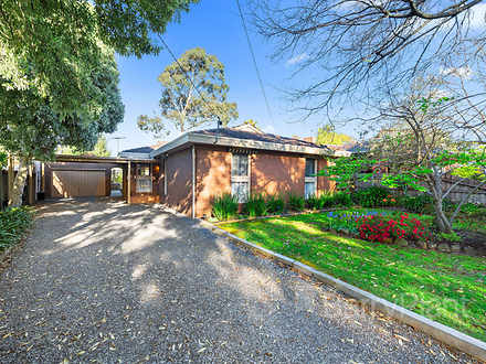 8 Foster Crescent, Knoxfield 3180, VIC House Photo