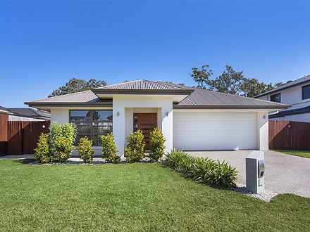 35 Woodgate Street, Oxley 4075, QLD House Photo