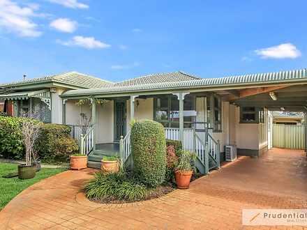 26 Weir Crescent, Lurnea 2170, NSW House Photo