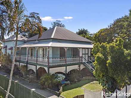 204 Fort Street, Maryborough 4650, QLD House Photo