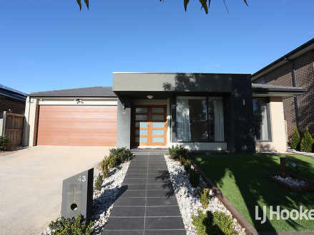 43 Hargrave Avenue, Point Cook 3030, VIC House Photo