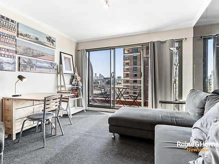 508/88 King Street, Newtown 2042, NSW Apartment Photo