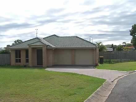 2 Green Close, Urraween 4655, QLD House Photo