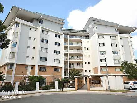 3/12-14 Benedict Court, Merrylands 2160, NSW Unit Photo