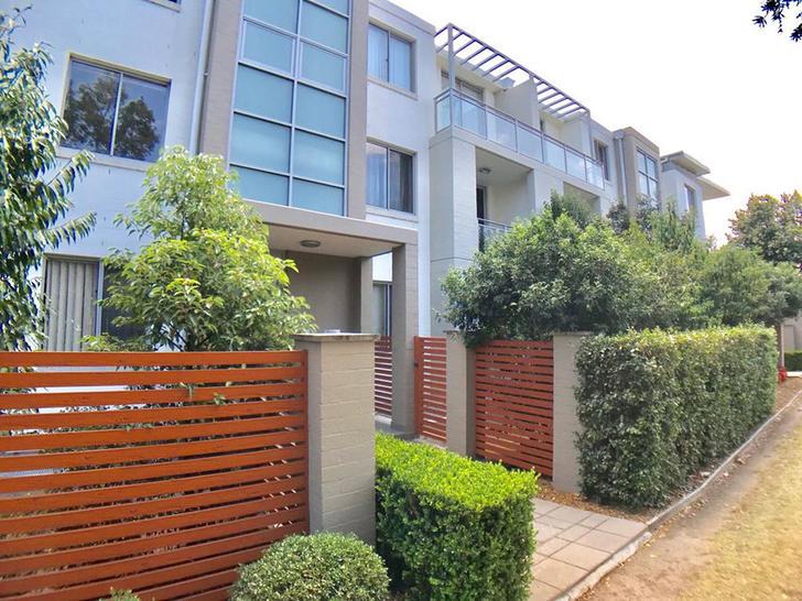24/1-11 Lydbrook Street, Westmead 2145, NSW Apartment Photo