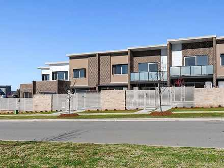 7/1 Taggart Terrace, Coombs 2611, ACT Townhouse Photo