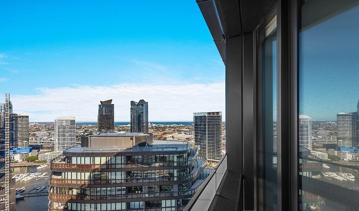 2603N/889 Collins Street, Docklands 3008, VIC Apartment Photo