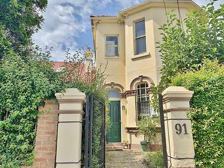 6/91 Crystal Street, Petersham 2049, NSW Studio Photo