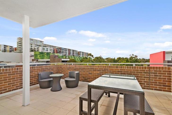 17/2A Edward Street, Ryde 2112, NSW Apartment Photo