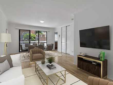 30/5 Hume Street, Wollstonecraft 2065, NSW Apartment Photo