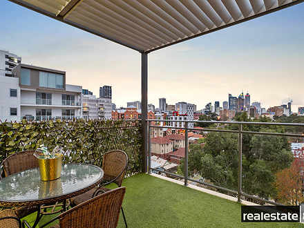 73 / 18 Wellington Street, East Perth 6004, WA Apartment Photo