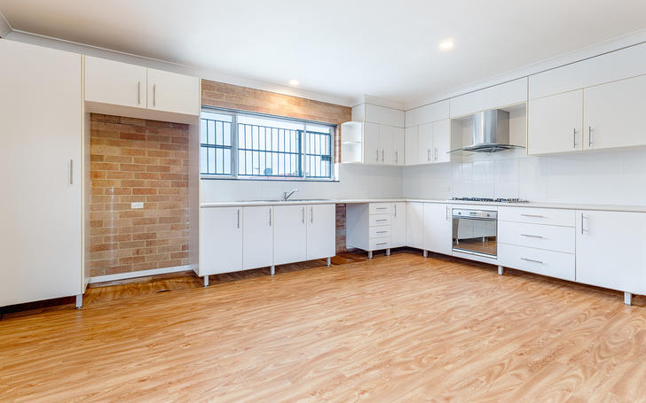 1/460 New Canterbury Road, Dulwich Hill 2203, NSW Apartment Photo