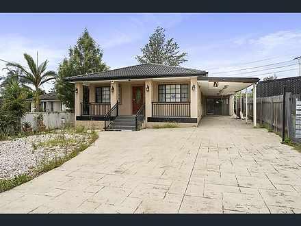 3 Leo Avenue, Lurnea 2170, NSW House Photo