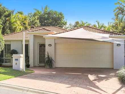 3 Acton Place, Upper Coomera 4209, QLD House Photo