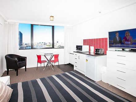 86/293 North Quay, Brisbane City 4000, QLD Apartment Photo