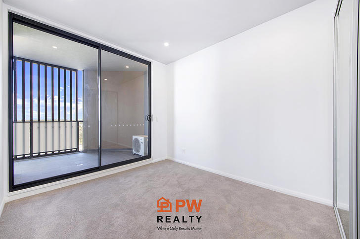 2 Hasluck Street, Rouse Hill 2155, NSW Apartment Photo