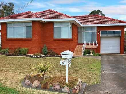 8 Mcculloch Road, Blacktown 2148, NSW House Photo